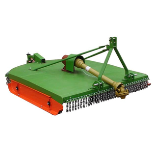 Rotary Grass Mower